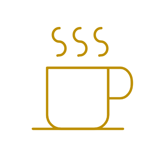 239 Coffee Outline